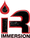 The official Immersion Research Logo