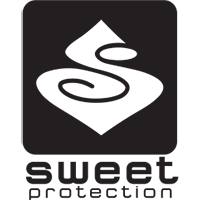 The official logo of category sponsor Sweet Protection