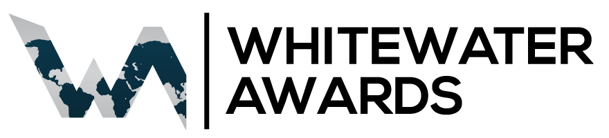 Whitewater Awards Banner Logo