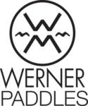 Official Werner Paddles Logo