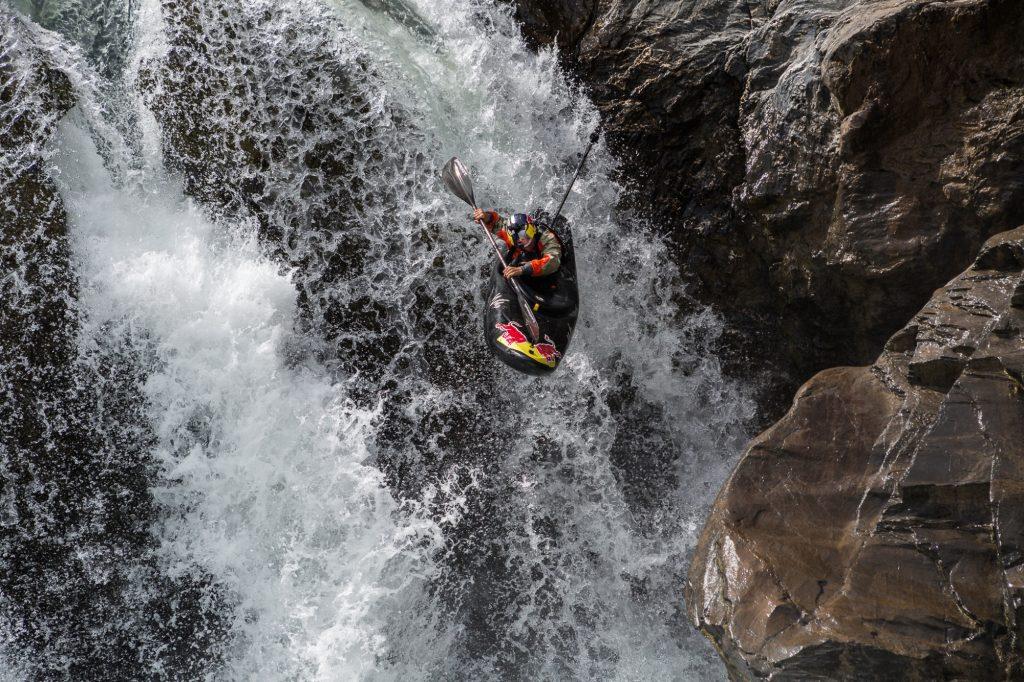 KayakSession 14