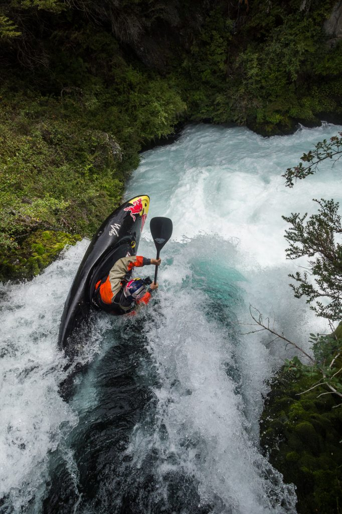 KayakSession 15