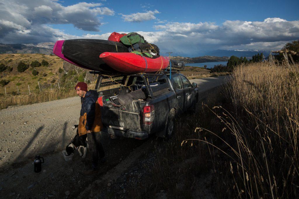 KayakSession 2